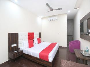 OYO 10318 Hotel Sukhman Residency Амритсар