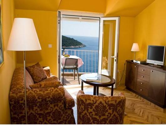 Sipa Apartments – Dubrovnik 2
