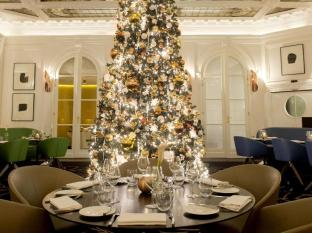 Hotel Vernet Paris - Christmas