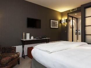 Villa Saint Germain PayPal Hotel Paris