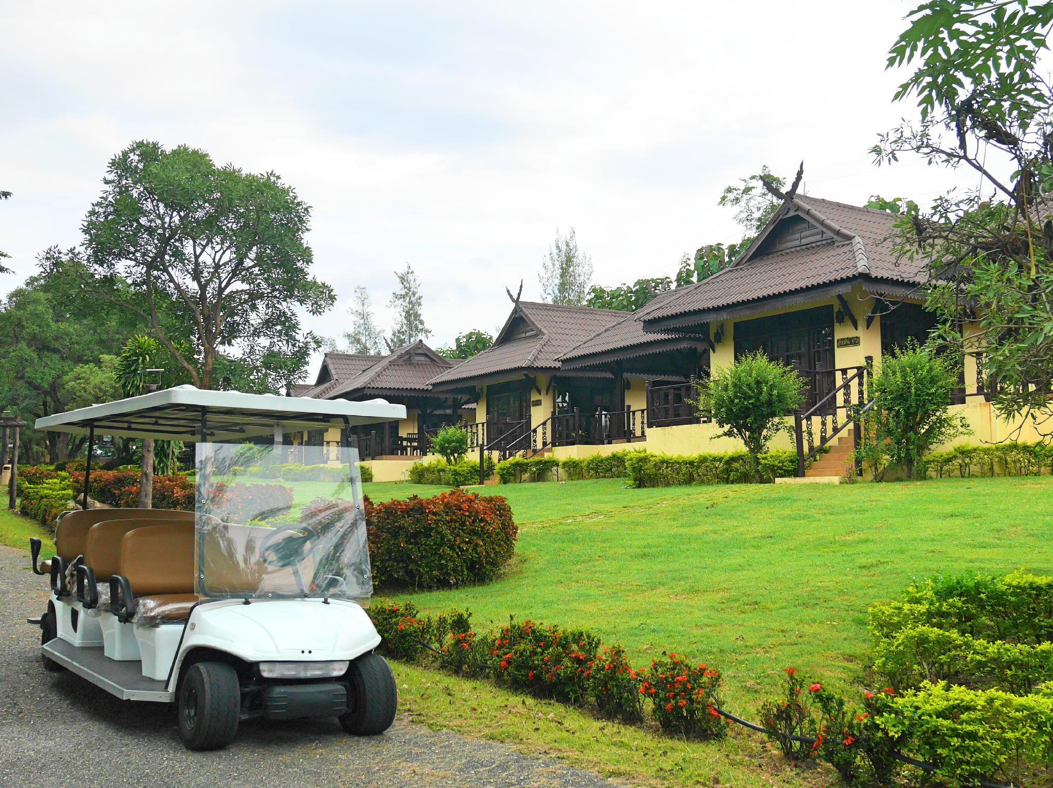Doi Inthanon Riverside Resort