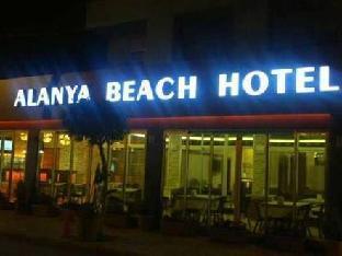 Alanya Beach Hotel