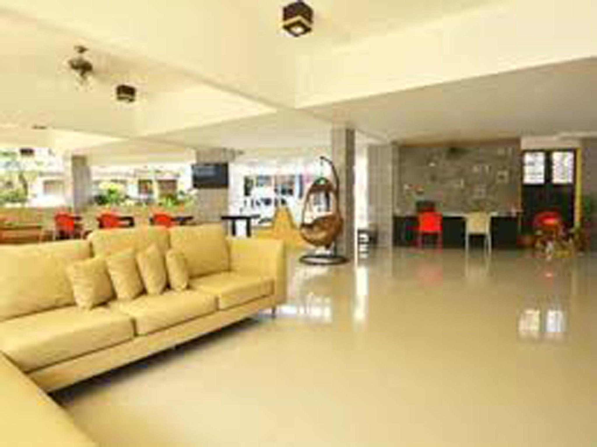 ,Nimman Bedbike Hotel