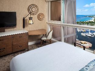 ハワイ プリンス ホテル ワイキキ1