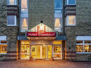 Arcadia Hotel Duesseldorf