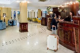 Reviews Hotel La Solitude