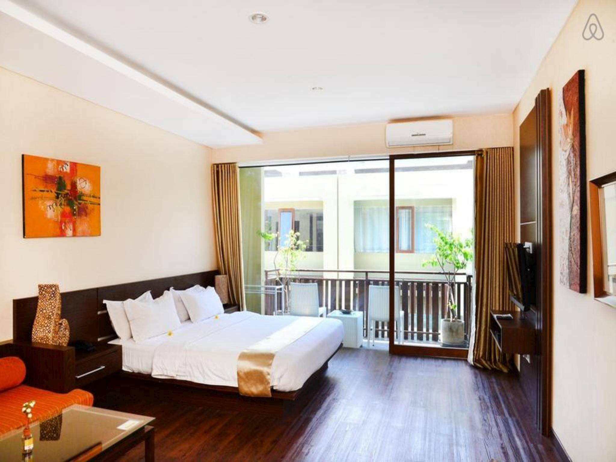 Suite Room in Legian