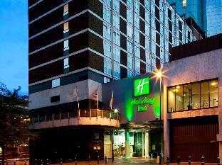 Holiday Inn Birmingham City Foto Agoda