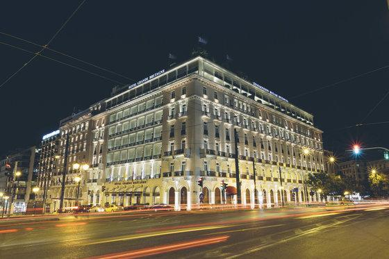 Hotel Grande Bretagne, a Luxury Collection Hotel, Athens – Athens 1