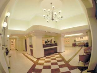 Vergina Hotel Foto Agoda