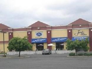 Clarion Inn PayPal Hotel North Brunswick (NJ)