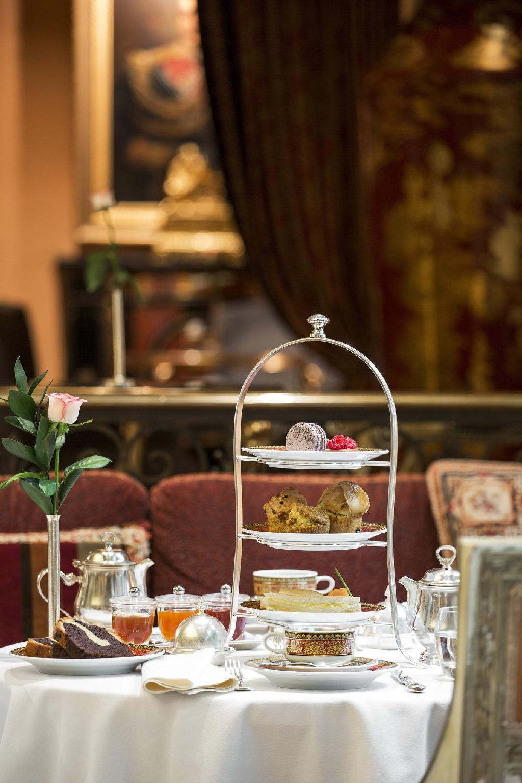 Hotel Grande Bretagne, a Luxury Collection Hotel, Athens – Athens 5