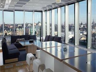 Nordic Light Hotel an Ascend Hotel Collection Member             Stockholm - Meeting Room