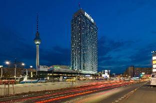 Get Promos Park Inn by Radisson Berlin Alexanderplatz