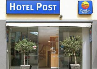 Get Coupons Hotel Post