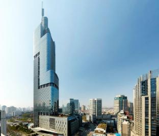 Booking Now ! InterContinental Nanjing