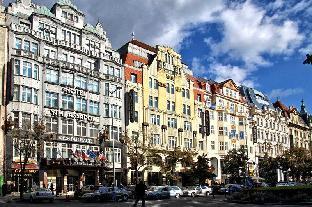 Get Coupons Hotel Ambassador Zlata Husa