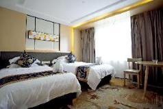 New Beacon Jiulong International Hotel, Wuhan