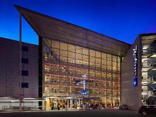 丽笙蓝光酒店-伦敦斯坦斯特德机场  丽笙蓝光-伦敦斯坦斯特德机场  图片