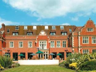 Savill Court Hotel and Spa PayPal Hotel London