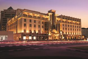 Movenpick Hotel and Apartments Bur Dubai PayPal Hotel Dubai