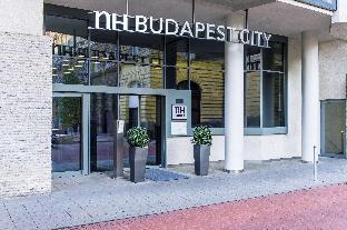 NH布達佩斯城酒店