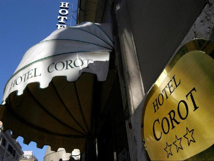 Corot Hotel photo 3
