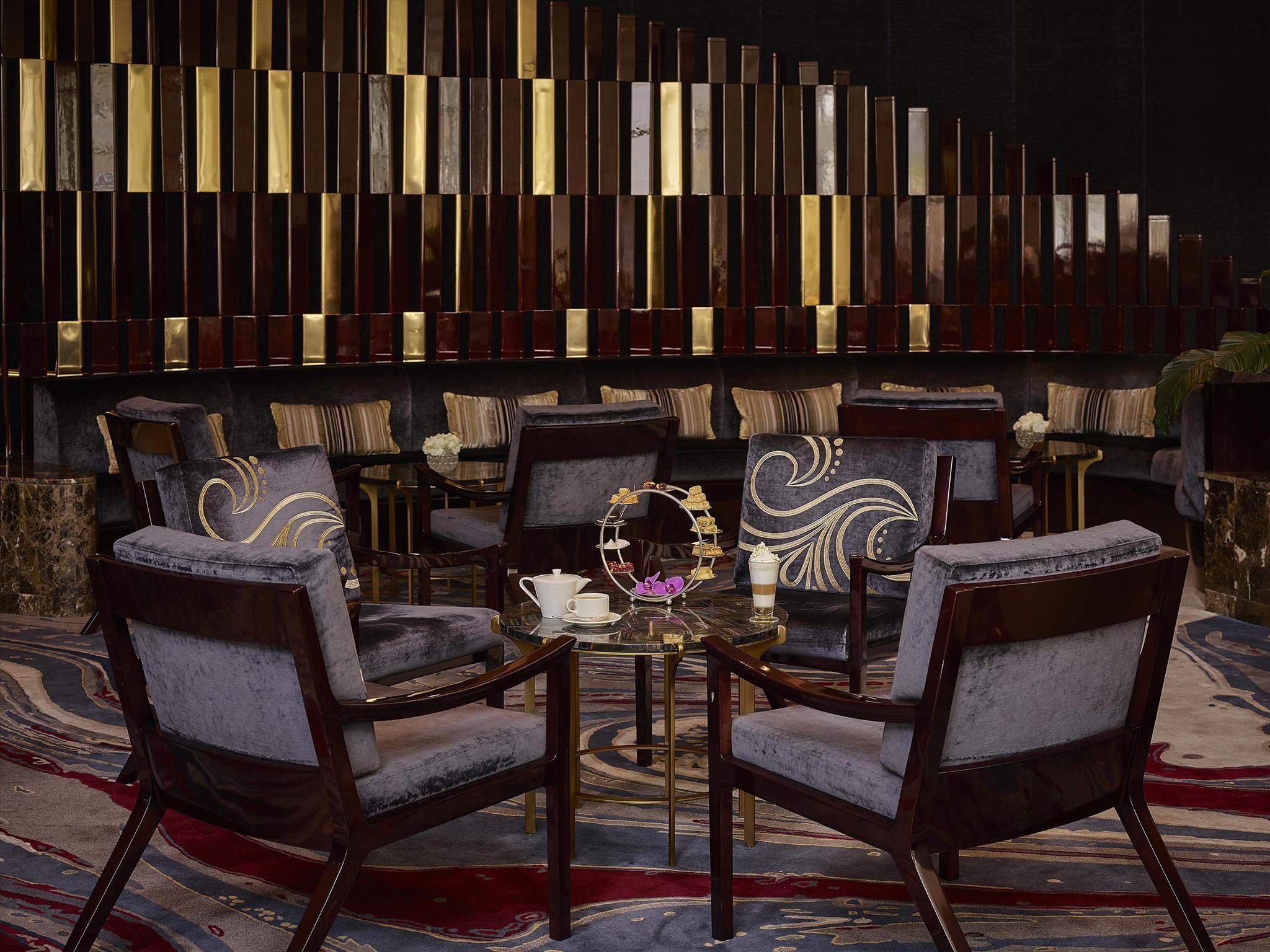 Shangri-La Hotel Dubai – Dubai 4