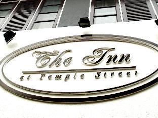イン アット テンプル ストリート ホテル3