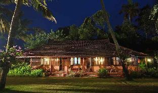 Kayaloram Heritage Lake Resort