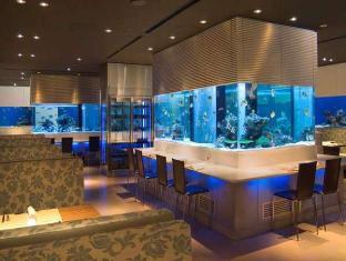 Shinagawa Prince Hotel Annex Tower Tokyo - Aqua Dining Tropics