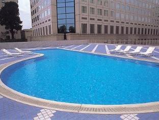 Shinagawa Prince Hotel Annex Tower Tokyo - Swimming Pool (outdoor, seasonal)