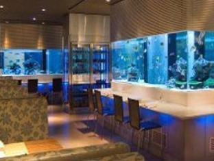 Shinagawa Prince Hotel Annex Tower Tokyo - Restaurant