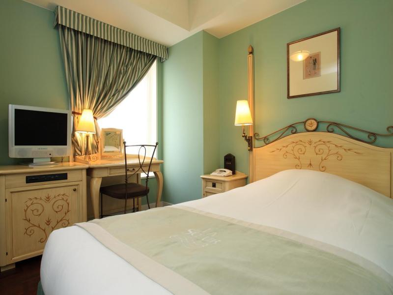 ホテルモントレ ラ スール銀座 (Hotel Monterey La Soeur Ginza)
