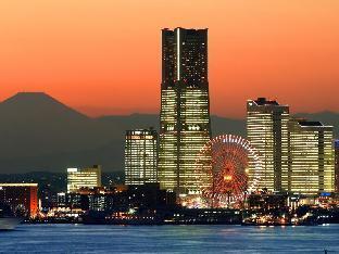 Yokohama Royal Park Hotel image