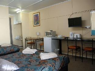 cheap rates Matilda Motel
