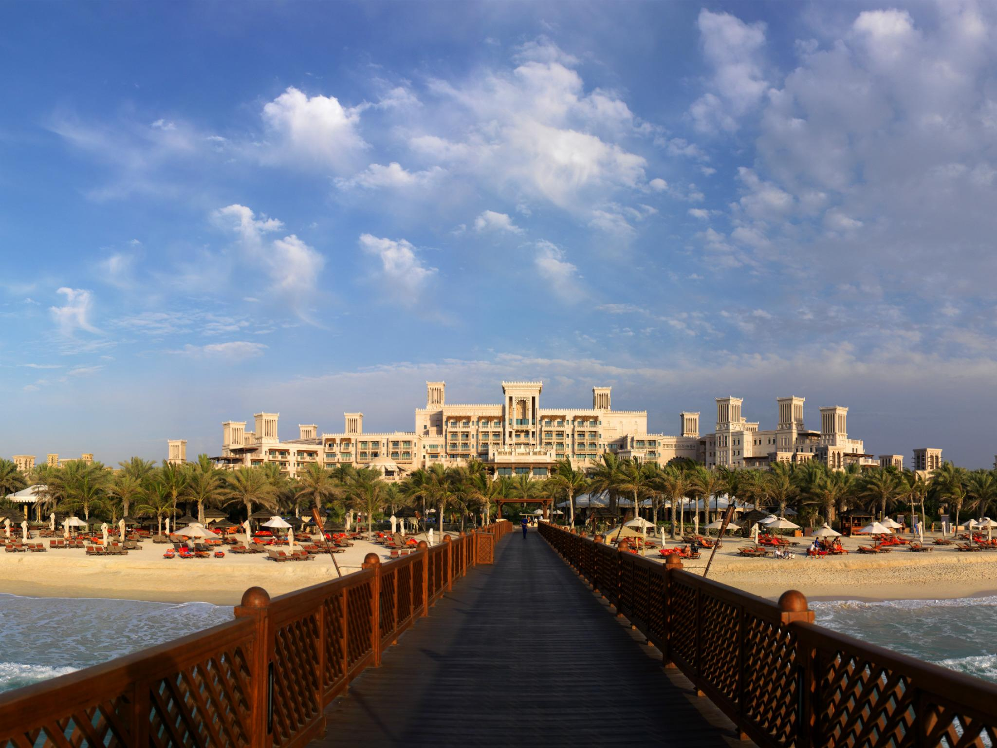 Jumeirah Dar Al Masyaf – Dubai 3
