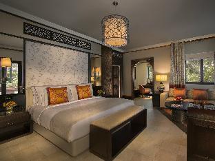 Jumeirah Dar Al Masyaf - Bedroom