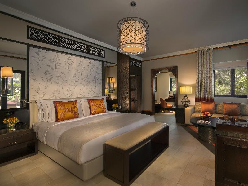 ダル アル マシャフ ホテル