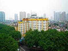 Haizhu Hotel, Guangzhou