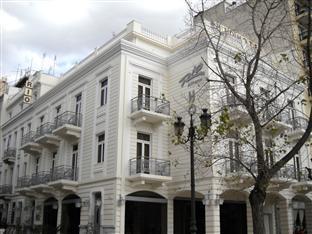 Hotel Rio Athens – Athens 3