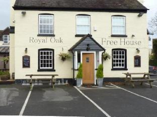 The Royal Oak Bed and Breakfast