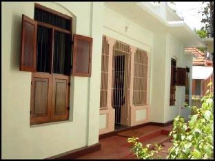 Snehadhara Homestay and Ayurvedic Center Аллеппи
