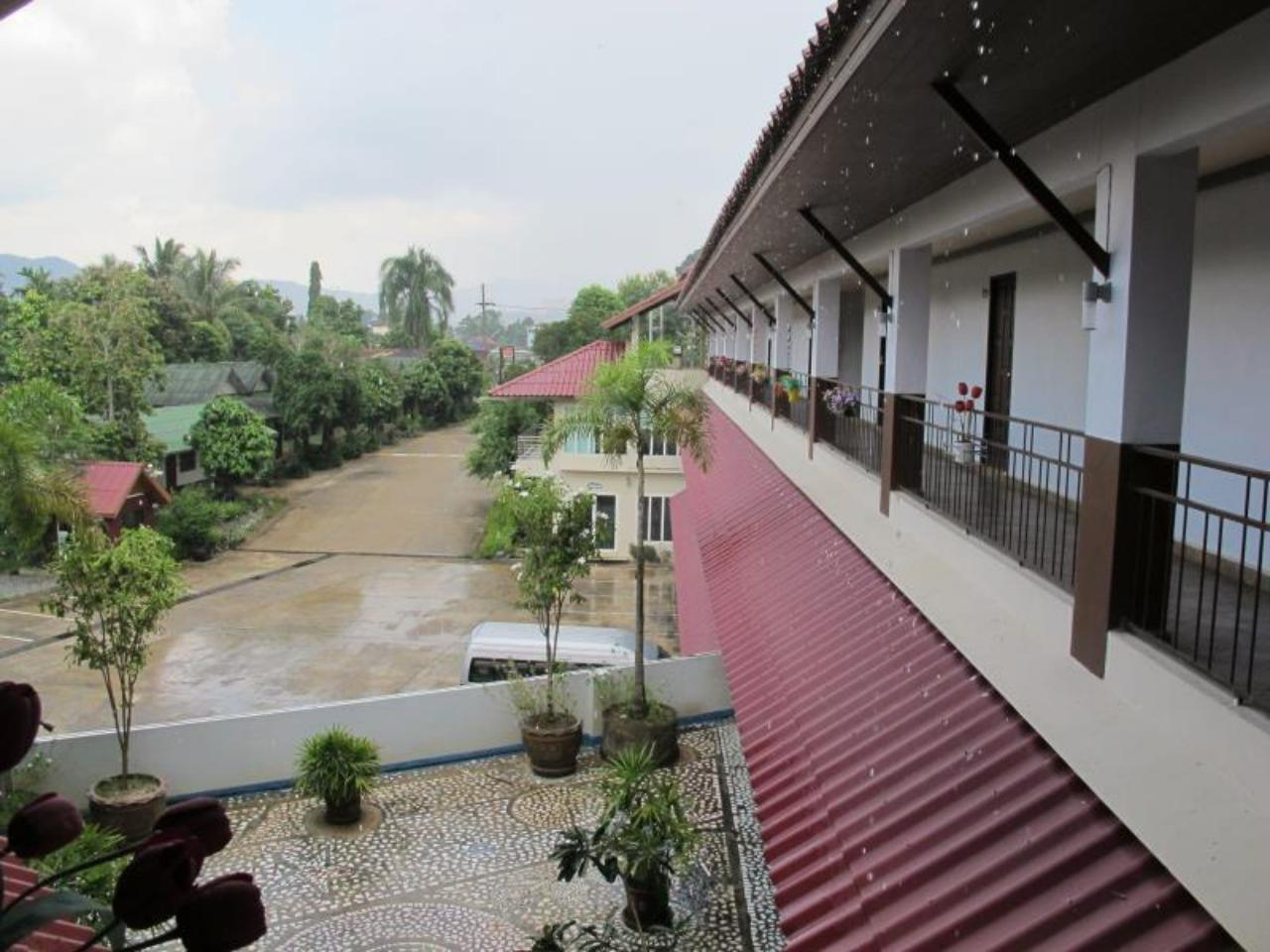 เชียงของ พาเลช (Chiangkhong Palace)