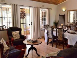 Simonsberg Guest House Stellenbosch - Interior de l'hotel