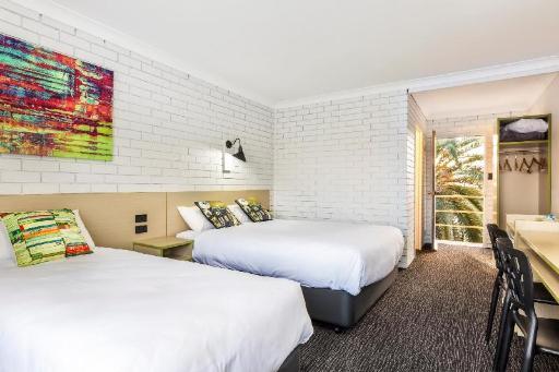 Boomerang Hotel PayPal Hotel Albury