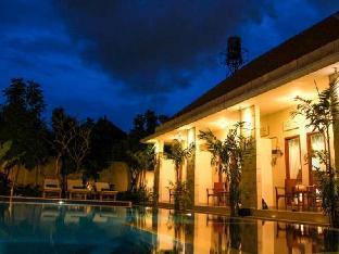 レジアン リビング ヴィラズ Legian Living Villas - ホテル情報/マップ/コメント/空室検索