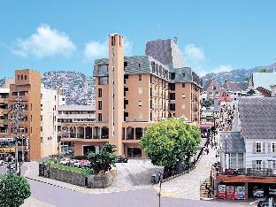 長崎ANA皇冠假日酒店Gloverhill image