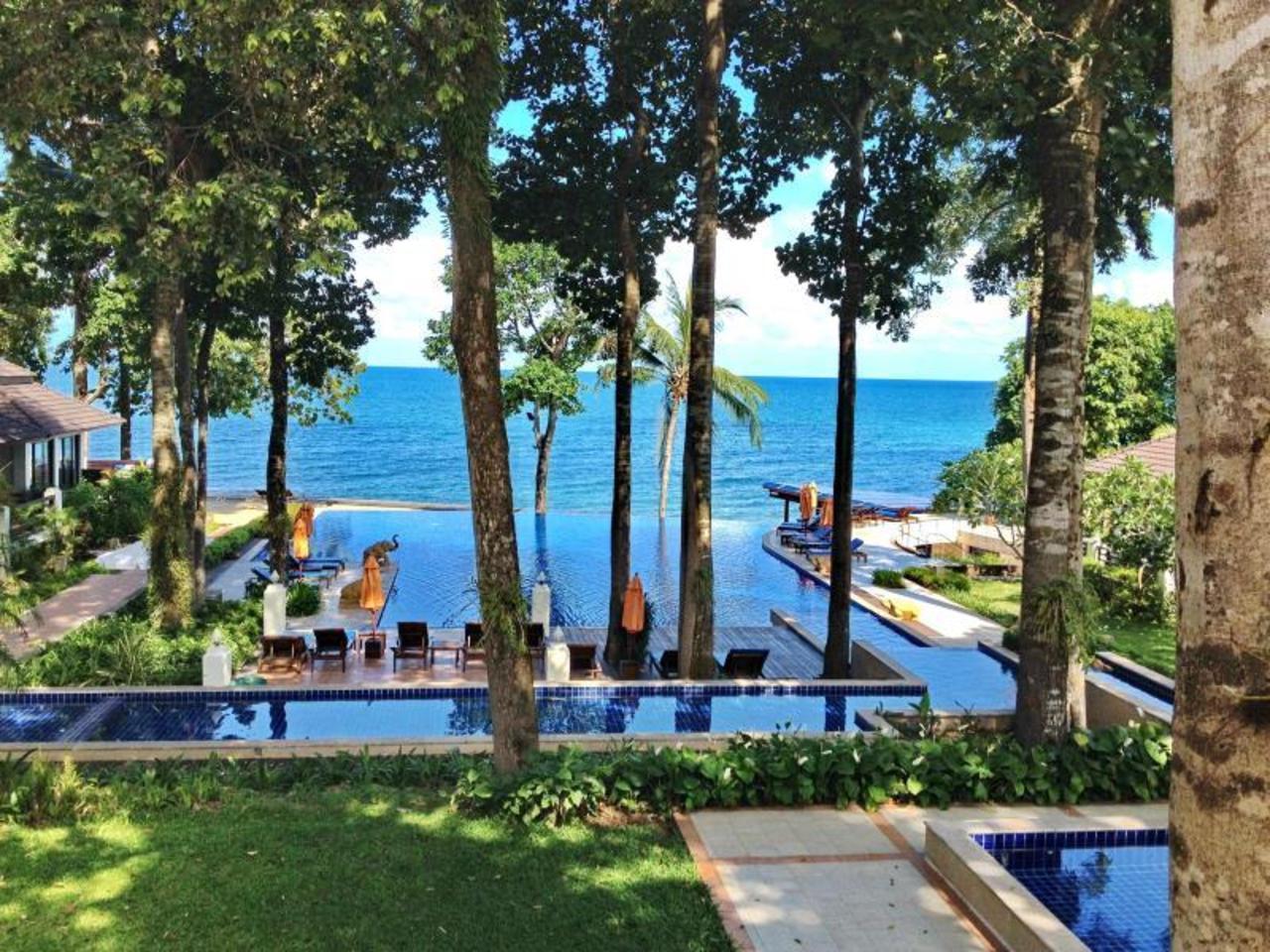 ช้างบุรี รีสอร์ท แอนด์ สปา (Chang Buri Resort & Spa)