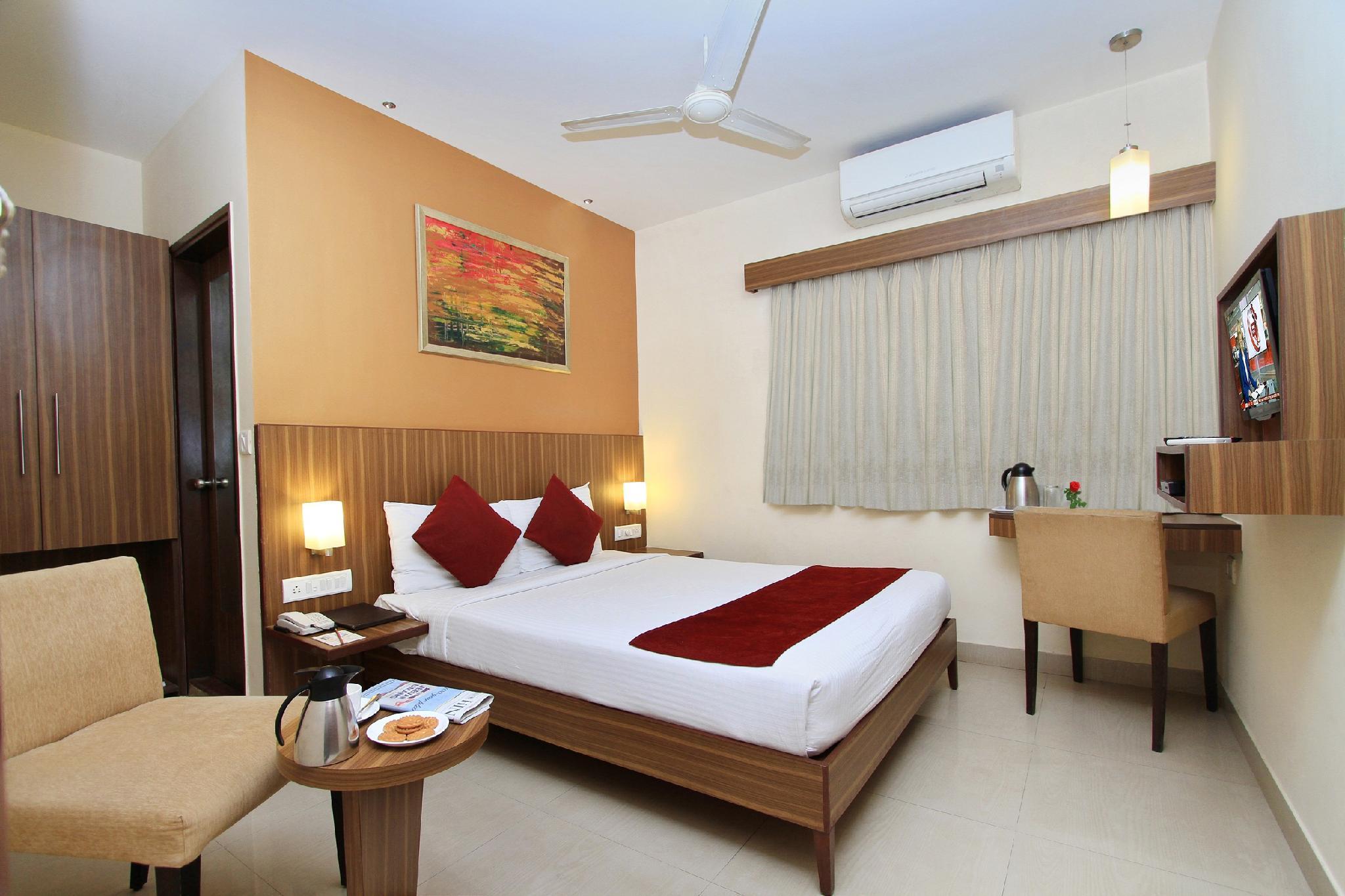Hotel Nandhana Comforts Bangalore India